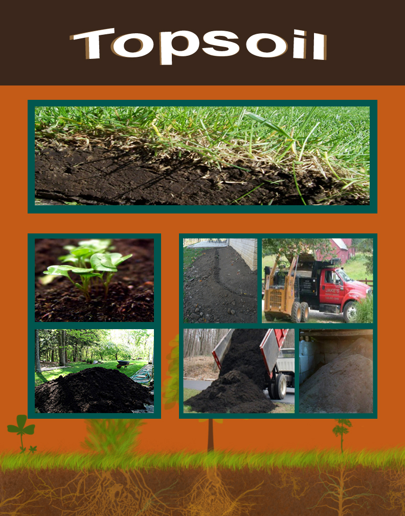 Topsoil for sale garden soil bulk delivery an easy cost for Soil for sale