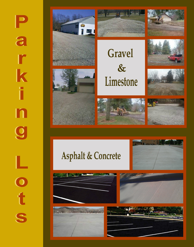 parking-lots-gravel-limestone-asphalt-concrete