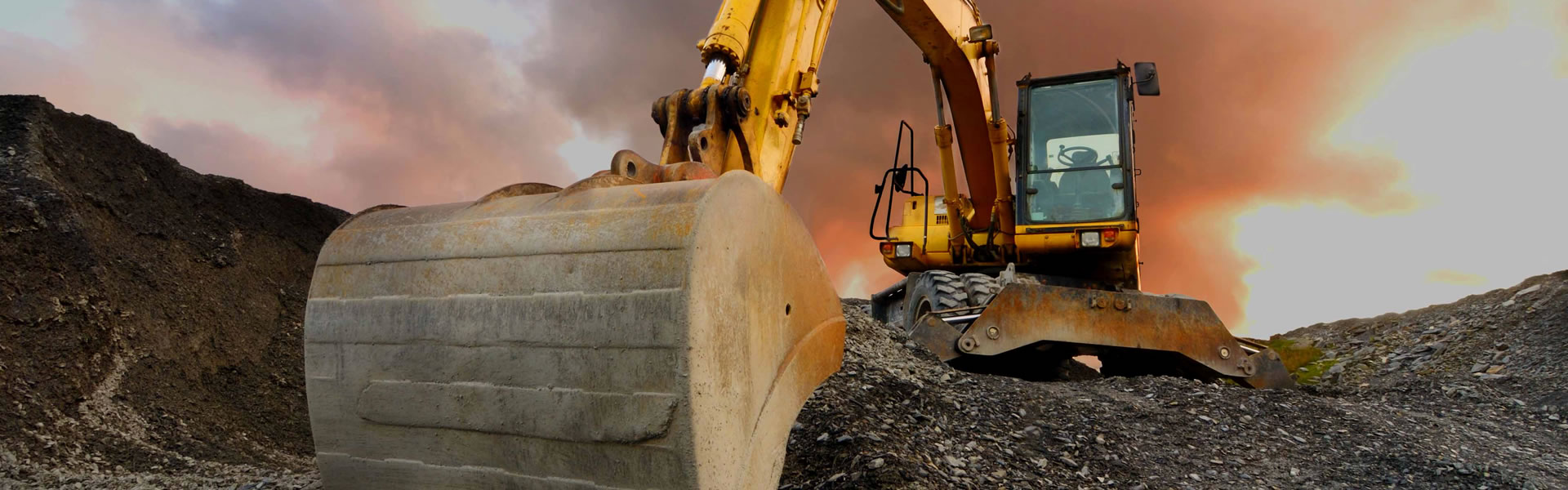 Excavating-Trenching-Ohio