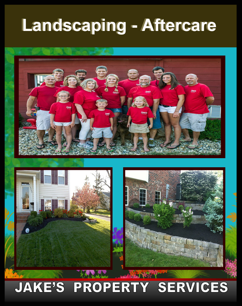 landscaping-aftercare-ohio