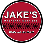 Jake's Property Services - Yeah We do That!